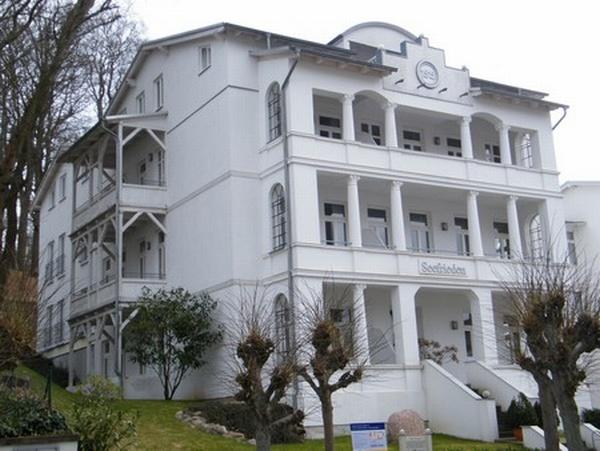 Sellin Fewo Villa Celia